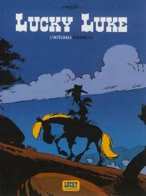 Lucky Luke : l'intégrale | Volume 23 - Morris