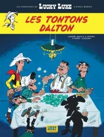 Les aventures de Lucky Luke d'après Morris - Achdé