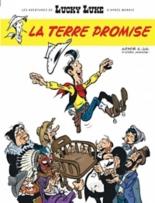 Les aventures de Lucky Luke d'après Morris - Achdé, Jul