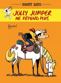 Jolly Jumper ne répond plus - Guillaume Bouzard