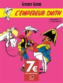 Lucky Luke - RenéGoscinny