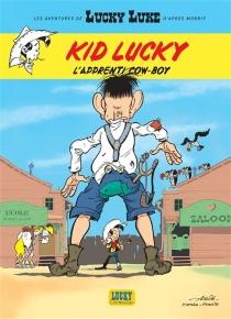 Les aventures de Kid Lucky - Achdé