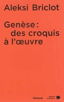 Aleksi Briclot : genèse, des croquis à l'oeuvre : exposition, Yverdon-les-Bains, Maison d'ailleurs, du 3 mars au 25 août 2013 -