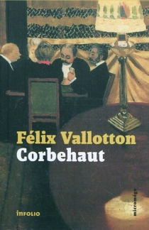 Corbehaut - FélixVallotton