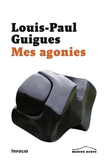 Mes agonies - Louis Paul Guigues
