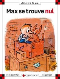 Max se trouve nul - SergeBloch