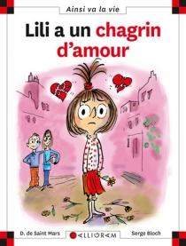 Lili a un chagrin d'amour - SergeBloch