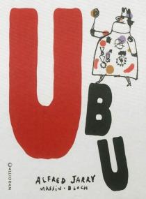 Ubu - SergeBloch