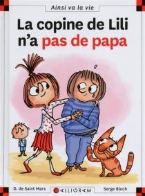 La copine de Lili n'a pas de papa - SergeBloch