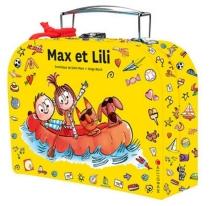 Valise Max et Lili - SergeBloch