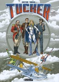 Tucker - RégisHautière