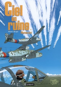 Ciel en ruine - OlivierDauger