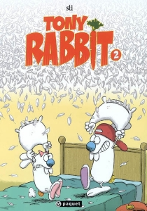 Les Rabbit - Sti