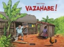 Vazahabé - DenisVierge