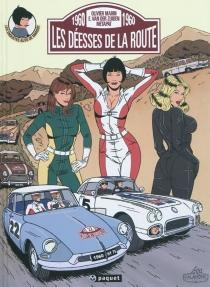 Les enquêtes auto de Margot - OlivierMarin