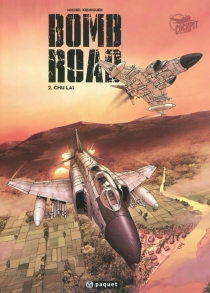 Bomb road - MichelKoeniguer