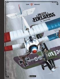 Le pilote à l'edelweiss : version luxe - RomainHugault