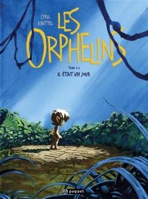Les orphelins - CyrilKnittel