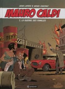 Mauro Caldi - MichelConstant