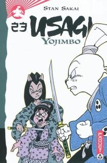 Usagi Yojimbo - StanSakai