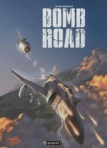 Bomb road : coffret tome 3 - MichelKoeniguer
