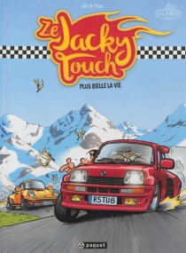 Ze Jacky touch - Pau
