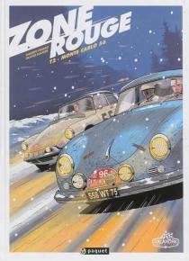 Zone rouge - OlivierDauger