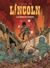 Lincoln - JérômeJouvray