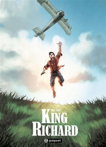 King Richard - Max vonVier