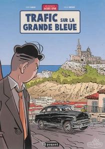 Une aventure de Jacques Gipar - Jean-LucDelvaux