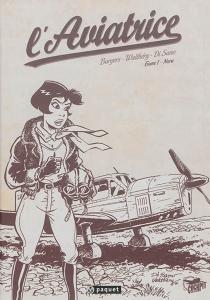 L'aviatrice - ÉtienneBorgers