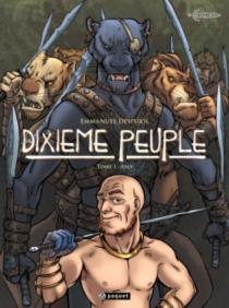 Le dixième peuple - EmmanuelDespujol
