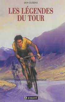 Les légendes du Tour - JanCleijne