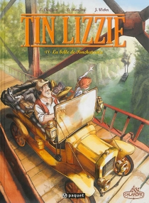 Tin Lizzie - Thierry Chaffoin