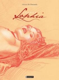 Secret Sophia - AdrianoDe Vincentiis