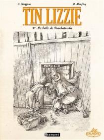 Tin Lizzie - ThierryChaffoin