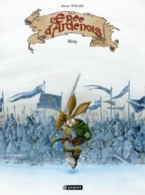 L'épée d'Ardenois - EtienneWillem