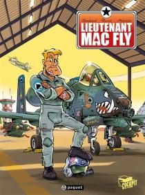 Lieutenant Mac Fly : intégrale - JeanBarbaud