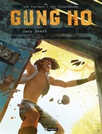 Gung Ho| Sexy beast - Benjamin vonEckartsberg