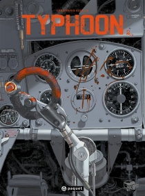 Typhoon - ChristopheGibelin