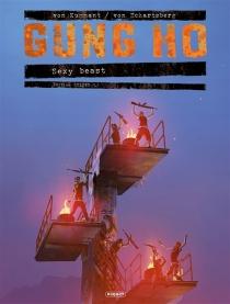 Gung Ho  Sexy beast - Benjamin vonEckartsberg