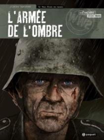 L'armée de l'ombre - OlivierSpeltens