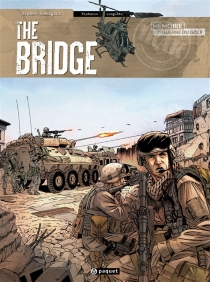 The bridge - Michel Koeniguer