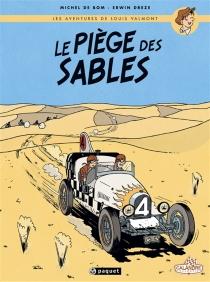 Les aventures de Louis Valmont - Bom