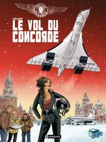 Gilles Durance - DamienCallixte