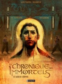 La chronique des immortels | Volume 1 - Benjamin vonEckartsberg