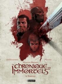 La chronique des immortels | Volume 2 - Chaïko