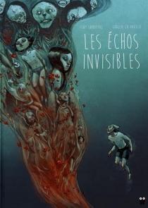 Les échos invisibles - GraziaLa Padula