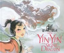 Yin Yin et le signe du dragon - MiChu