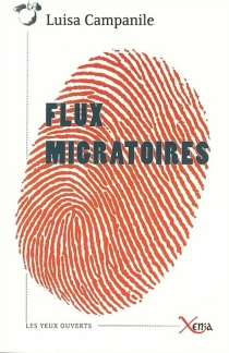 Flux migratoires - LuisaCampanile